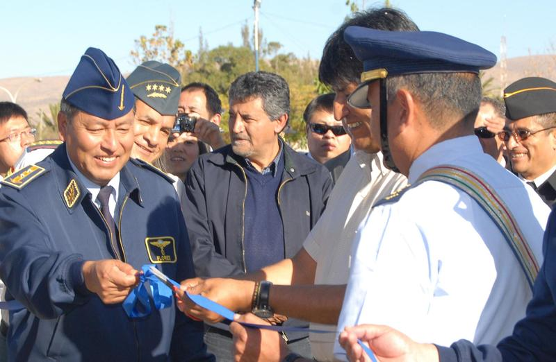 Armée bolivienne K8_bol10