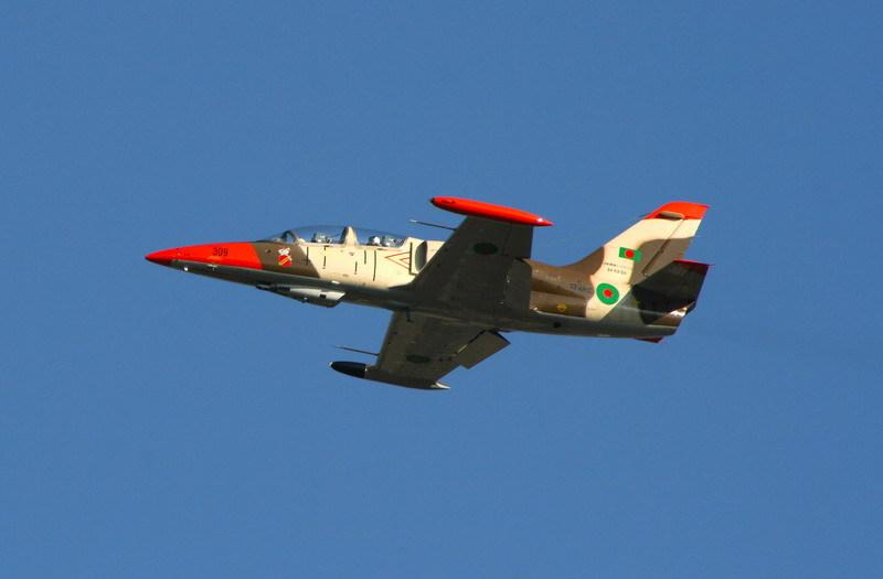 Bangladesh Armed Forces L-39za10