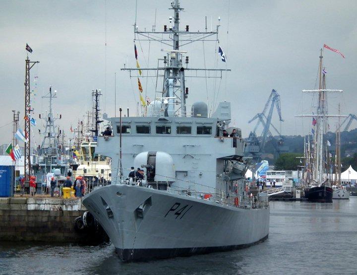 Armée Irlandaise/Irish Armed Forces La_orl12