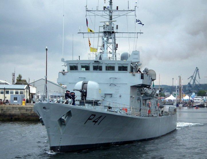 Armée Irlandaise/Irish Armed Forces La_orl13