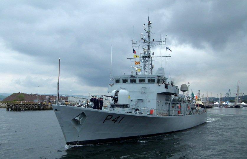 Armée Irlandaise/Irish Armed Forces La_orl14