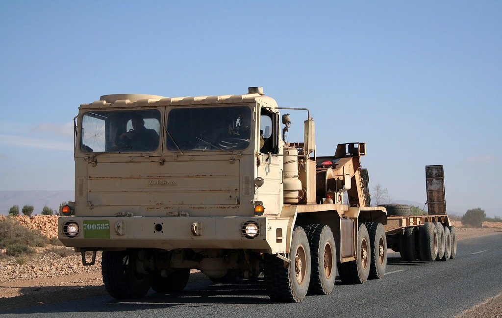 Photos - Logistique et Camions / Logistics and Trucks M746_h10