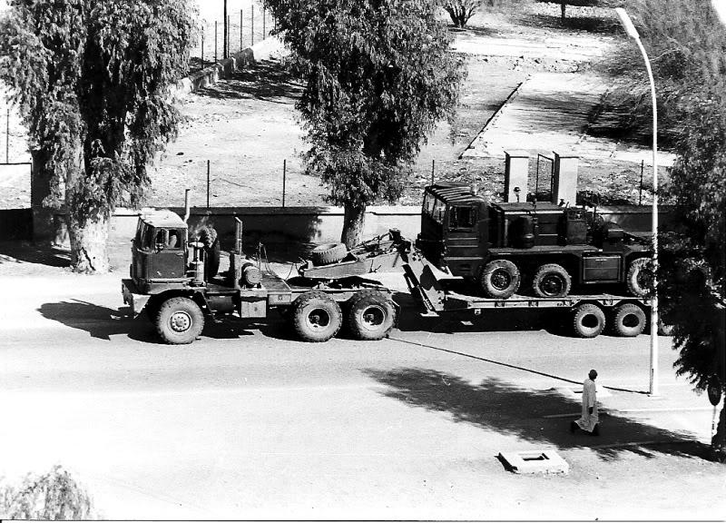 Photos - Logistique et Camions / Logistics and Trucks Maroc_10