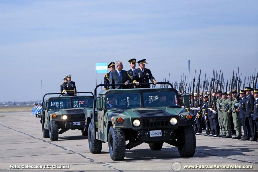 Armée argentine/Fuerzas Armadas de la Republica Argentina - Page 3 News_019