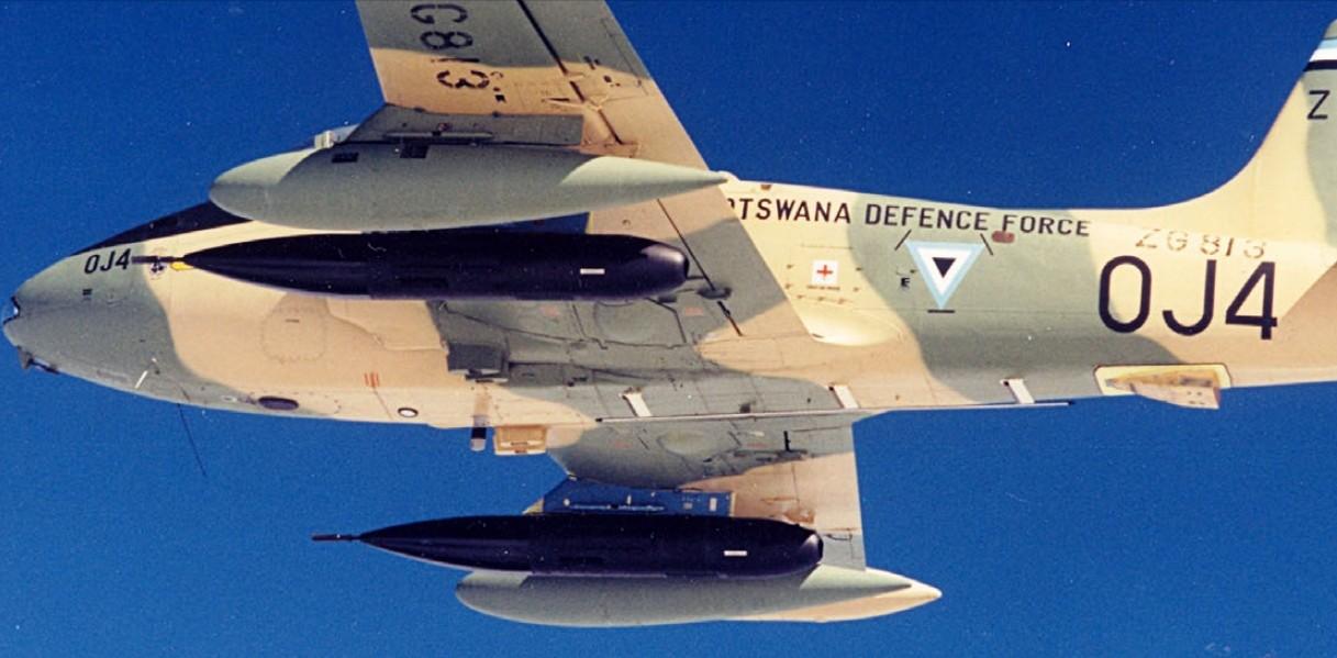 Armée du Botswana/Botswana Defence Force Sans_t52