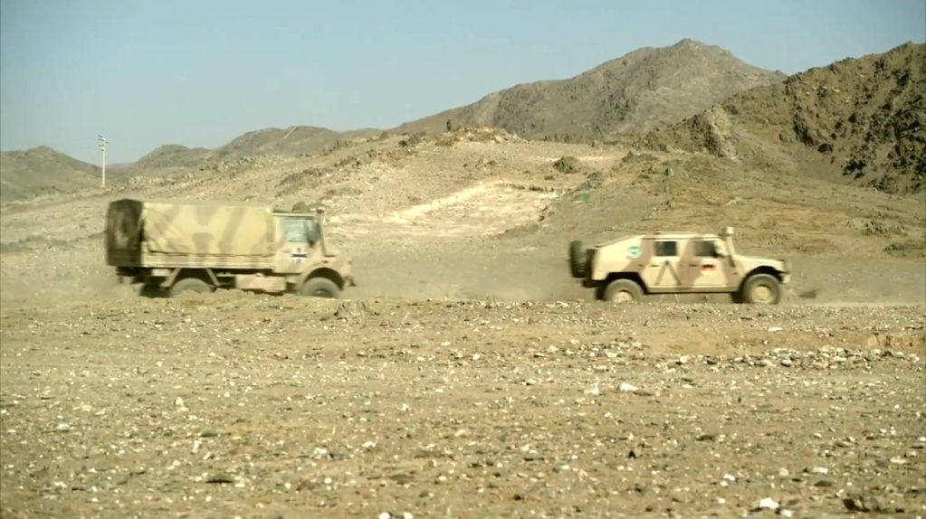 Les FAR et le Cinema / Moroccan Armed Forces in Movies - Page 2 Sans_t88