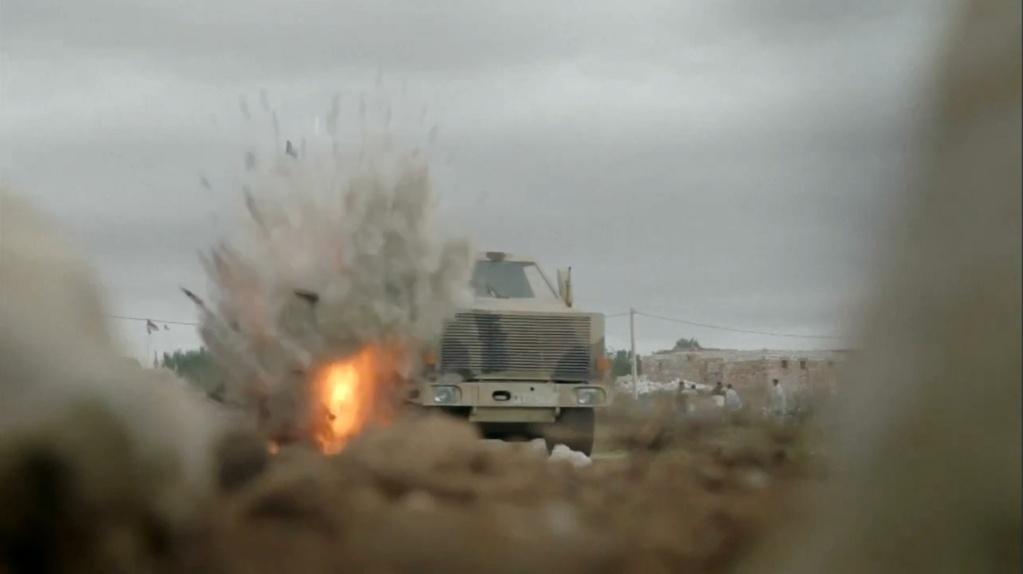 Les FAR et le Cinema / Moroccan Armed Forces in Movies - Page 2 Sans_t89