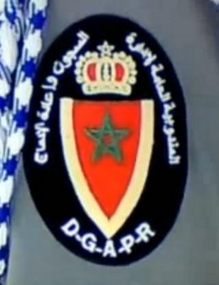 l'Administration Pénitentiaire Sans_t91