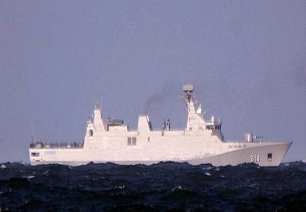 Sigma Marocaines / Royal Moroccan Navy Sigma Class Frigates - Page 36 Sultan10