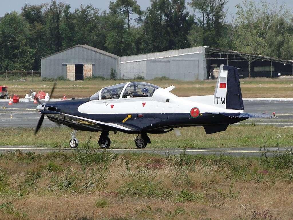 Photos T-6C Texan II - Page 2 Tm1010