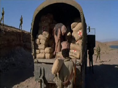 Les FAR et le Cinema / Moroccan Armed Forces in Movies Tuer_n32