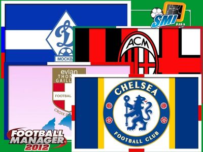 [Football Manager 2012] Backgrounds 2012 123411