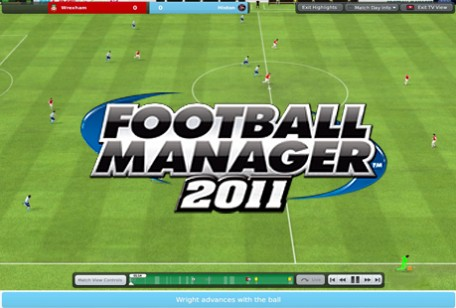 [Football Manager 2011] Gameplay Update ASR 2.0 Fm1110