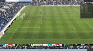 [Football Manager 2012] SMI 2.0 Professional - Gameplay Images11