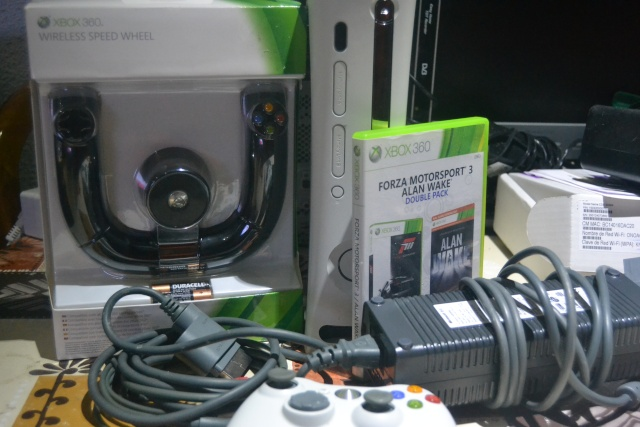 Vendo Xbox360 Blanca Flasheada (Madrid) Dsc_0067