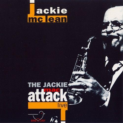 Jackie Mac Lean 1010