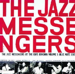 Art Blakey & The Jazz Messengers 510
