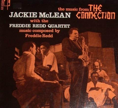 Jackie Mac Lean 511