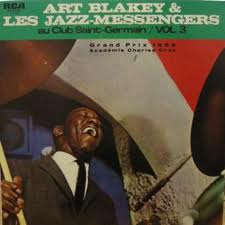 Art Blakey & The Jazz Messengers 610