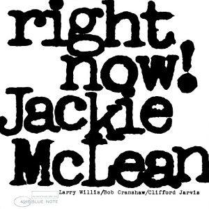 Jackie Mac Lean 611