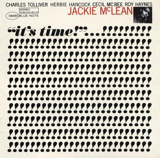 Jackie Mac Lean 711