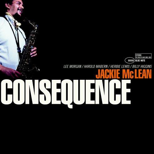Jackie Mac Lean 811