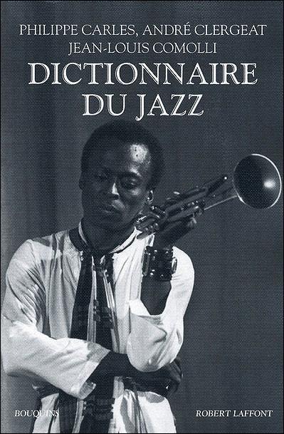 Dictionnaire du jazz 2011 97822210