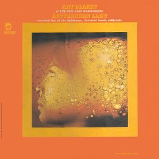 Art Blakey & The Jazz Messengers Cover50