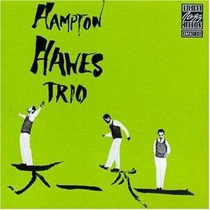 Hampton Hawes H410