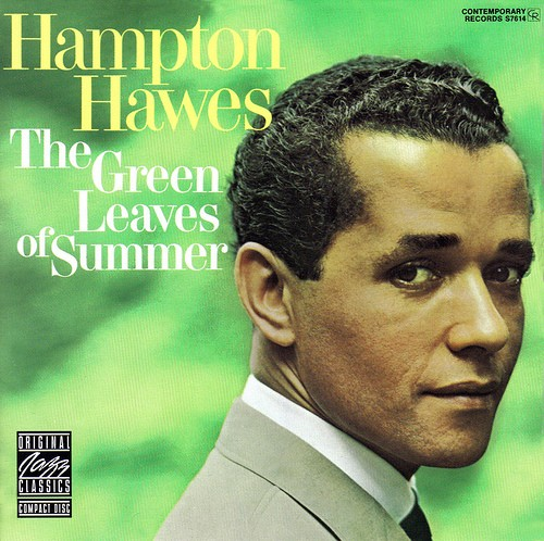 Hampton Hawes H510