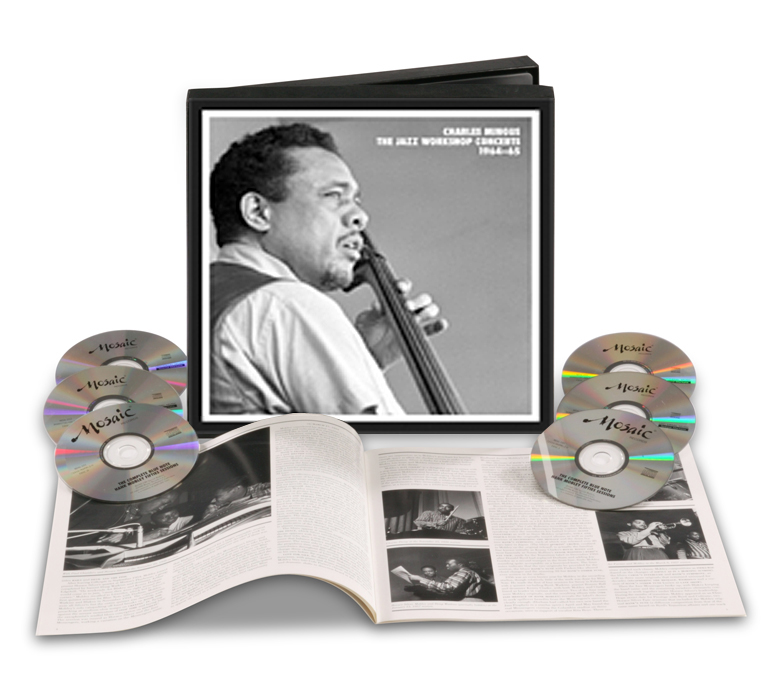 The Jazz Workshop Concerts 1964-65 Mosaic11