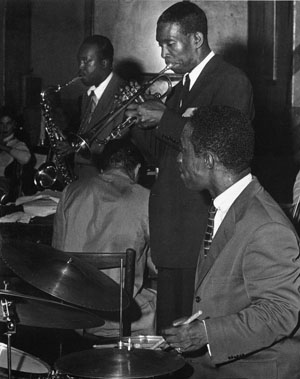 Art Blakey & The Jazz Messengers The-ja10