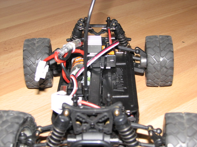 Hpi Recon 1/18 Img_0231