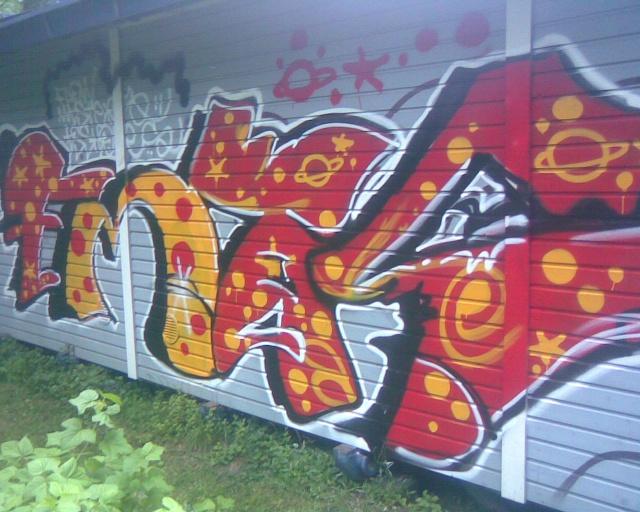 Graffiti topic - Sivu 2 Kuva3610