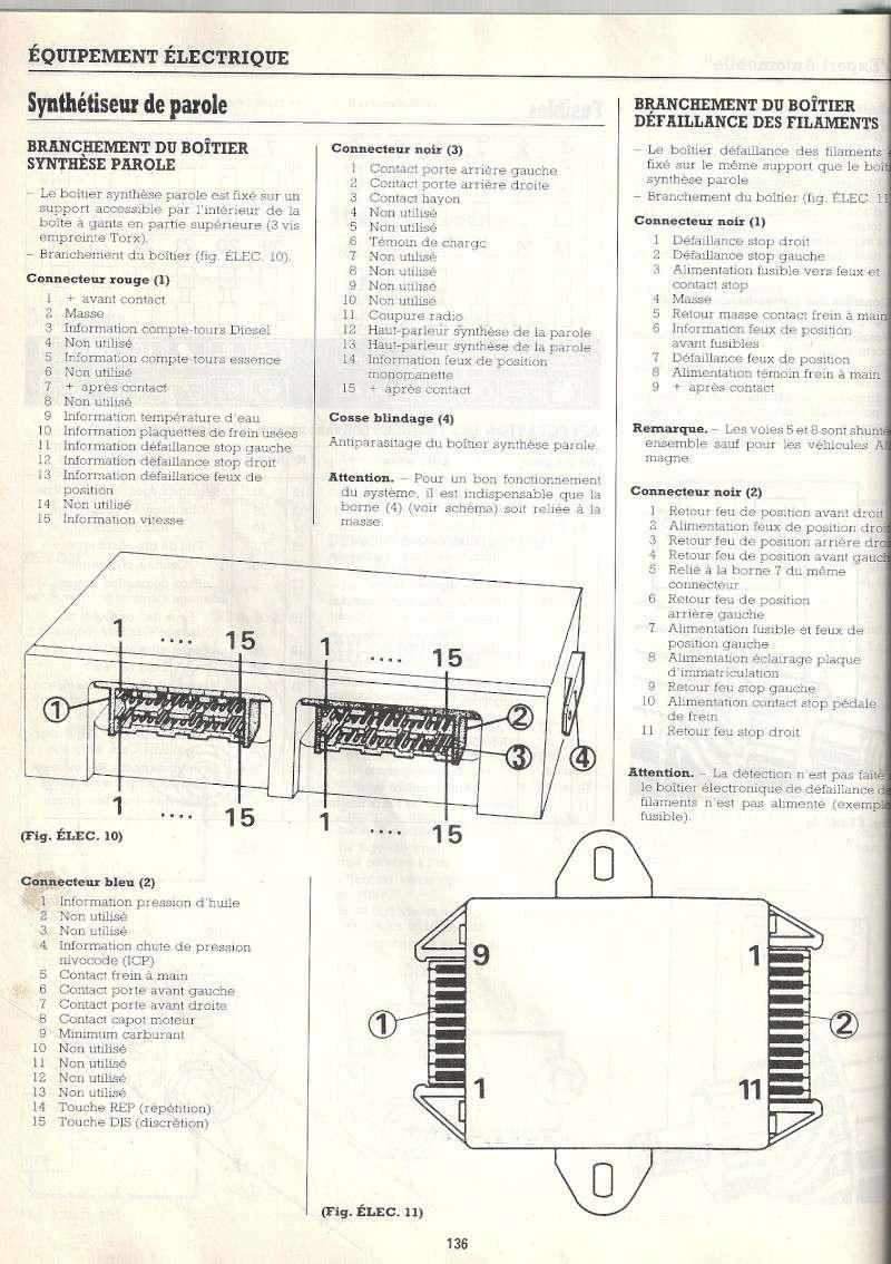 Faisceau electrique Numari17
