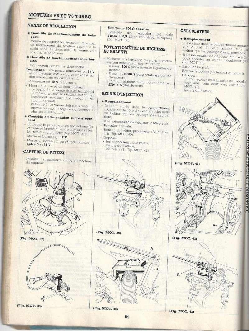 V6 qui démarre pas - Page 4 Numari23