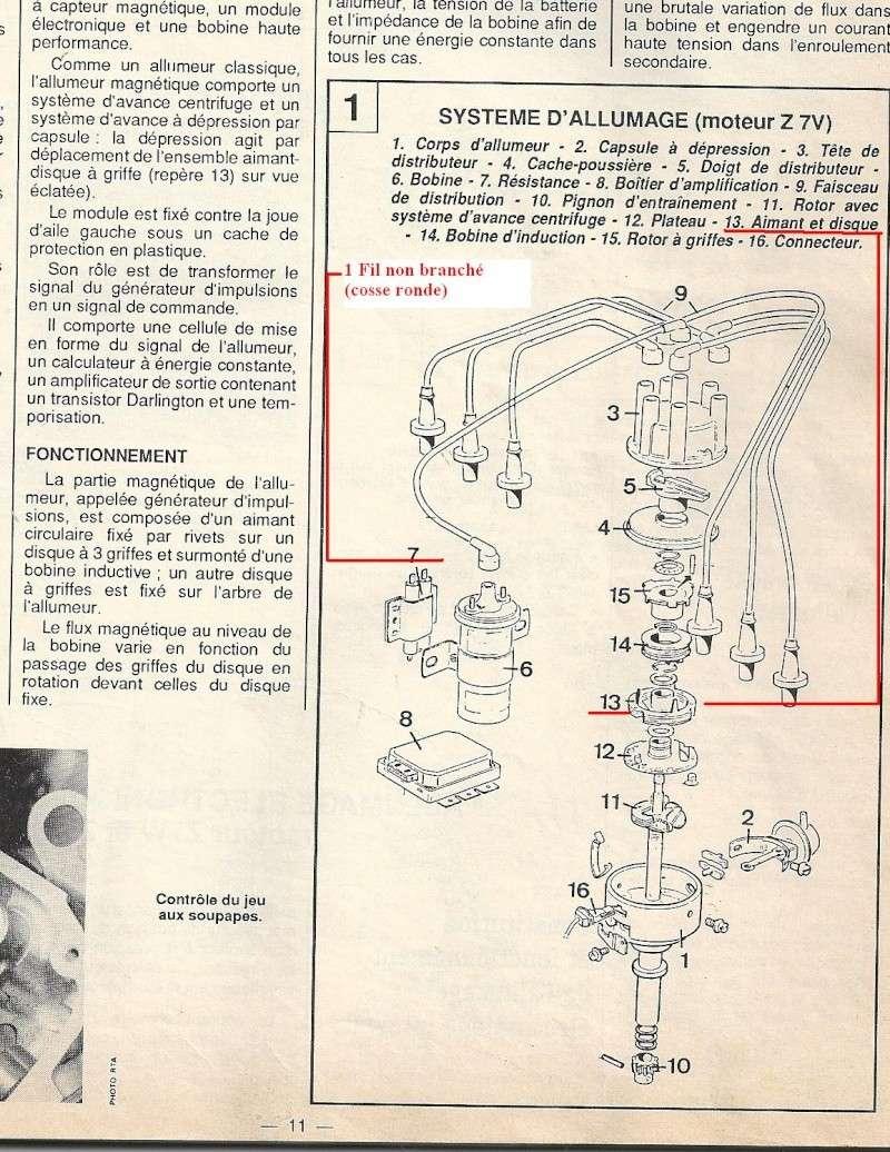 V6 qui démarre pas - Page 7 Numari27