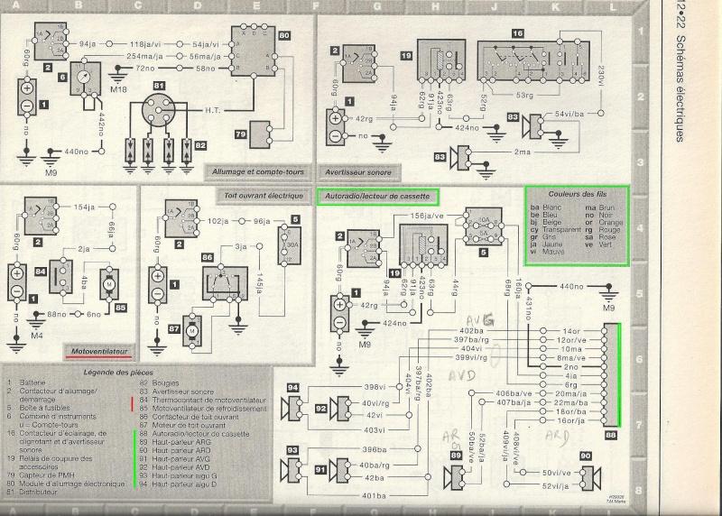 [REPORTAGE PHOTOS] Démontage Chaine Hi-Fi phase 2 Numari65