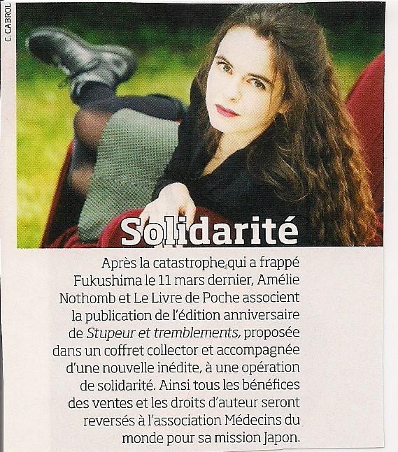Magazine carrefour savoir de fin juin 2011 Carrou10