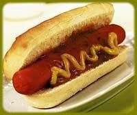 Hot Dog facile Imagem10