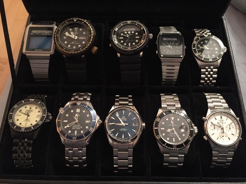 Toutes les montres de James Bond... - Page 13 7d29d710