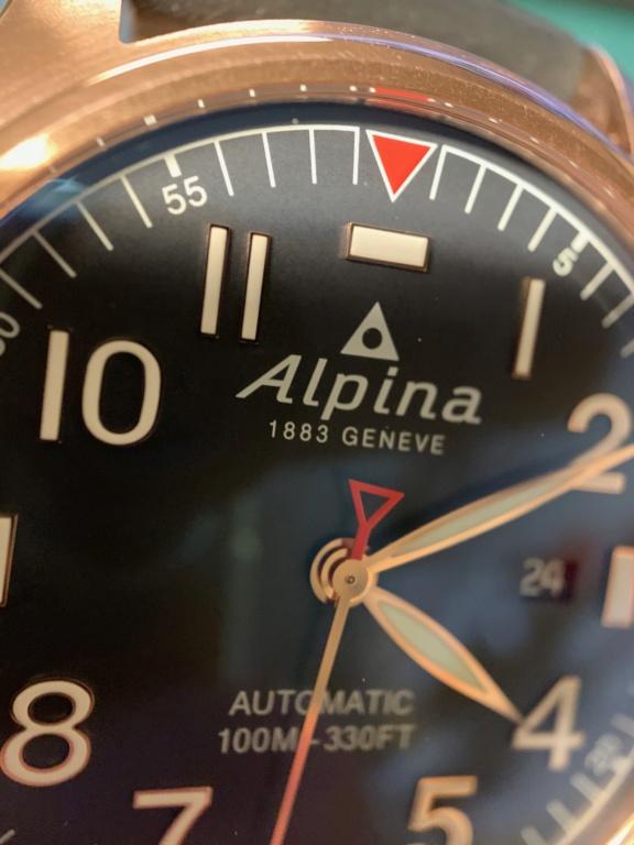 Alpina - une CHI pour une Alpina startpilot - automatique Img_4421