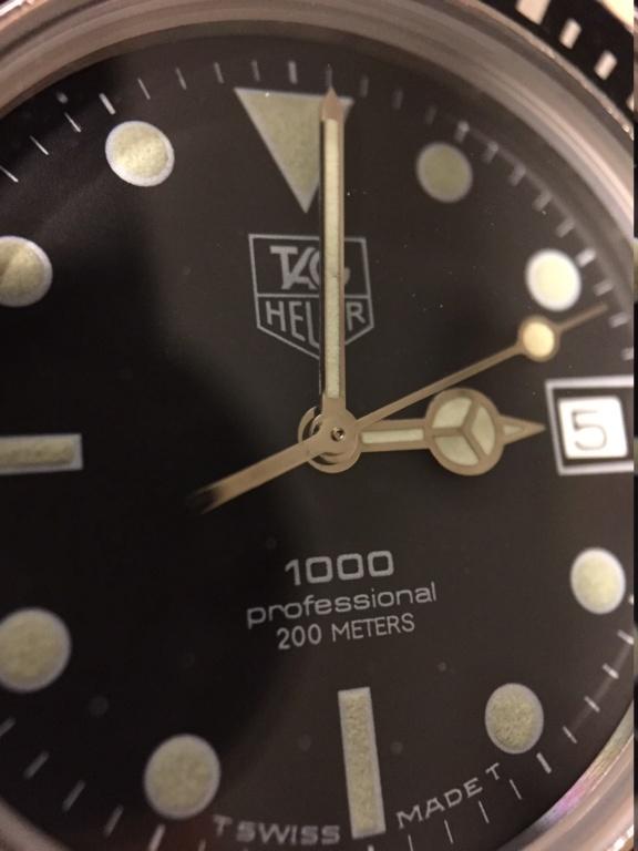 Toutes les montres de James Bond... - Page 12 Img_7624