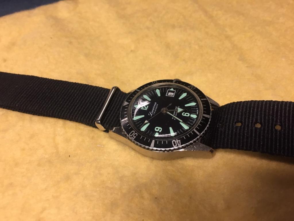 Toutes les montres de James Bond... - Page 14 Img_8014