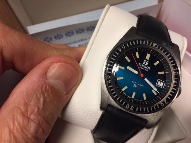 Toutes les montres de James Bond... - Page 14 Img_8018