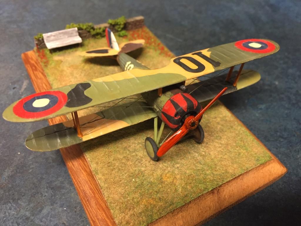 Nieuport 28 Img_9116