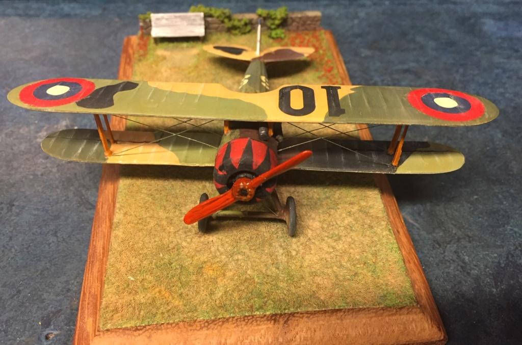 Nieuport 28 Img_9124