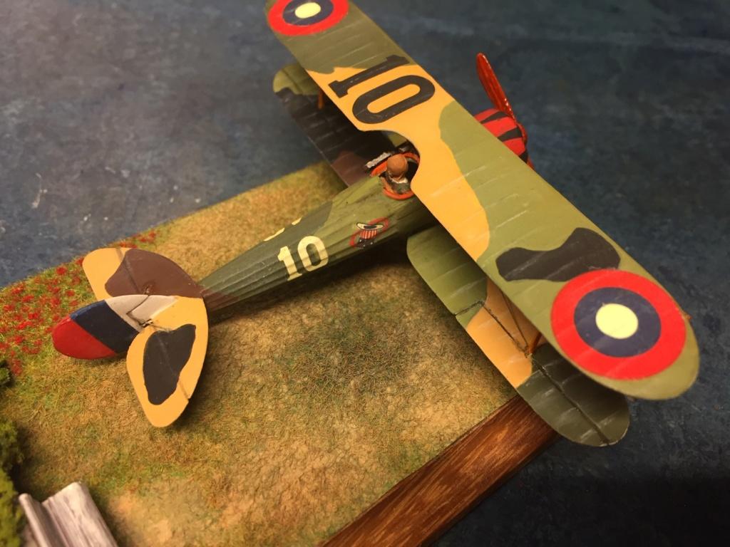 Nieuport 28 Img_9125