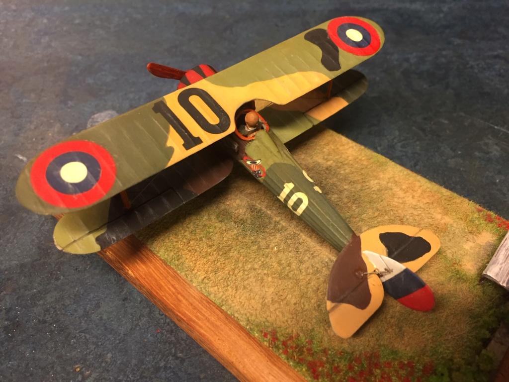 Nieuport 28 Img_9126