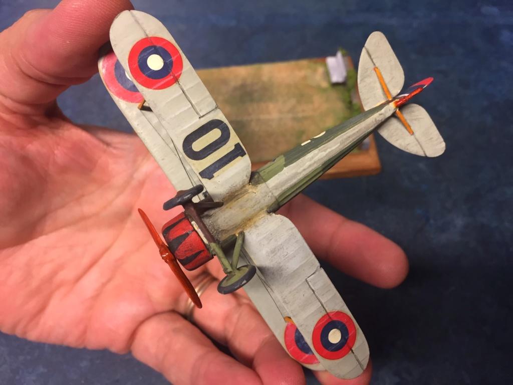 Nieuport 28 Img_9127
